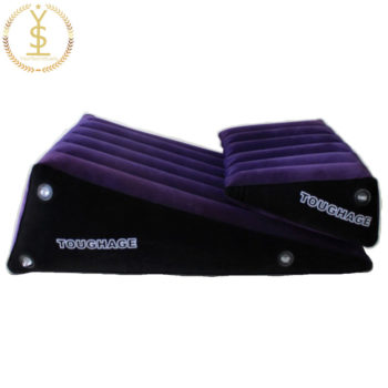 Two Part Sex Wedge - Sex liberator pillows & wedges