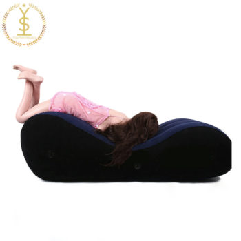 Big Sex Liberator Pillow with Handcuffs - Sex liberator pillows & wedges