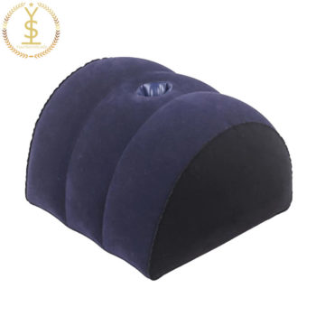 Sex Pillow with Vibrator Hole - Sex liberator pillows & wedges